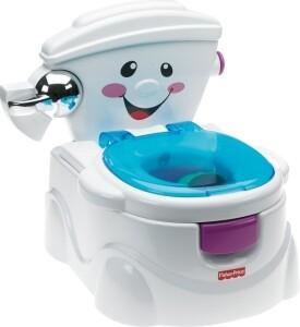 Produktabbildung Fisher Price Baby Gear Meine erste Toilette