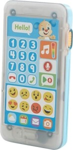 "Fisher-Price ""Hündchens Smart Phone"""