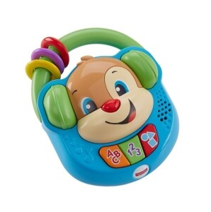 "Fisher-Price ""Music Player"""