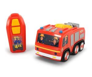 """Dickie Toys Feuerwehrmann Sam """"IRC JUPITER"""" infrarotgesteuert"""