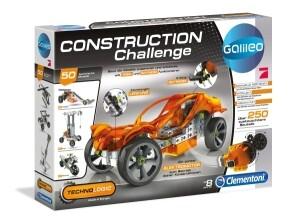 Galileo - Construction Challenge