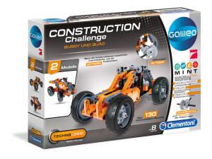 Galileo Technologic Buggy & Quad
