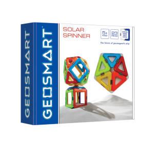 Geosmart SolarSpinner 23 Teilig