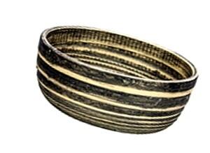 Gusta Bambusschale 12 cm