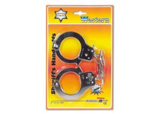 Produktabbildung Sheriff-Handschellen