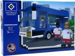 HSV Bausatz Mannschaftsbus