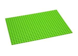 HUBELINO 560er Grundplatte grün