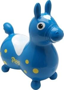 Hüpfpferd 'Rody'