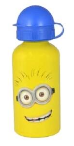 """Ich - Einfach unverbesserlich Trinkflasche """"Face"""""""