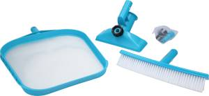 Intex Pool Reinigungsset Basic 3-teilig