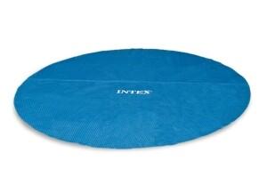 Intex Solarabdeckplane für Easy Set und Frame Pools bis 457 cm