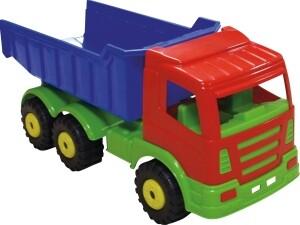 Kipp LKW Euro Truck ca. 70cm