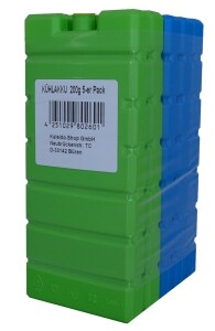 Kühlakku 300er-Sparpack, 300x200 g