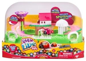 Little live pets S1 ladybug HP