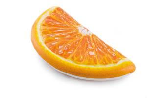 "Luftmatratze ""Orange Slice"""