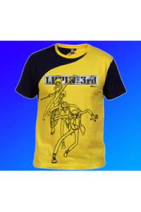 Lupin T-Shirt Lupin III B - verschiedene Größen