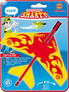 MC Squeezy Smarty-Wurfgleiter