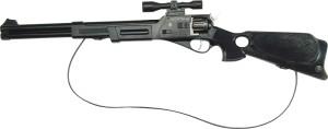 MONTANA 12-Schuss Spielzeug-Gewehr