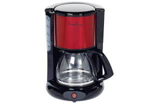 Kaffeemaschine, ca. 1,25 l, 1000 Watt, moulinex, FG 360 D