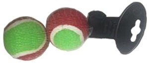 Catchball Ersatzbälle, 2 Stück