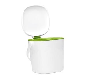 OXO Küchen-Kompostabfalleimer 3 Liter