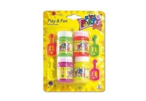 PARTY FUN Bubble-Fun-Set