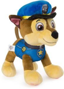 Paw Patrol Kuscheltier Chase 20 cm