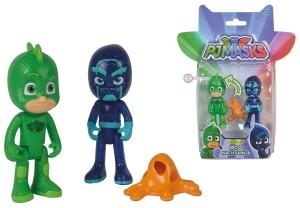 "PJ Masks Figuren ""Gecko und Ninja"""