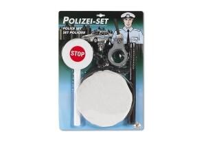 Polizei-Set. 5tlg.