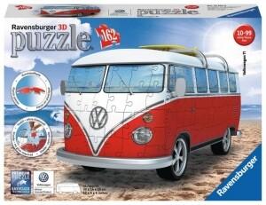 Ravensburger Puzzle 3D VW Bulli T1, 216 Teile