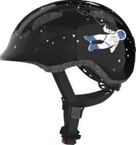 Radhelm M 50-55 Smiley black space