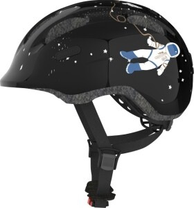 Radhelm S 45-50 Smiley black space
