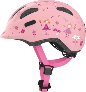 Radhelm S 45-50 Smiley rose princess