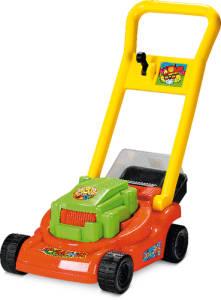 Spielzeug-Rasenmäher mit Funktion