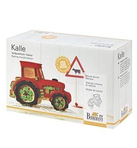RBV BIRKMANN Vollbackform Kalle der Traktor