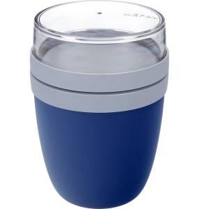 "Rosti Mepal Lunch Pot ""Ellipse"" blau"