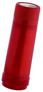 ROTPUNKT Isolierflasche 40 rot 0,75 Liter