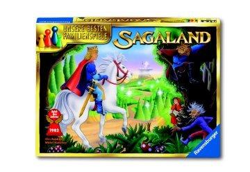 Ravensburger Sagaland