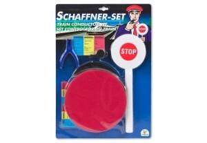Spielzeug Schaffner-Set