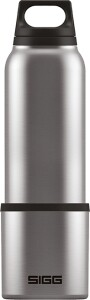 SIGG Hot&Cold Brushed Thermoflasche 0,75 Liter