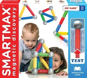 SmartMax Start Plus 23 Teilig