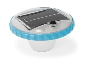 Intex Solar LED-Schwimmlicht