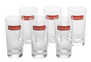 Schnapsgläser, 6er Set, ca. 55 ml, Spiegelau