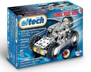 eitech Starter-Set Jeep C57