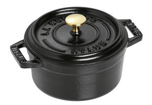 STAUB New classic Mini-Cocotte, 0,25 Liter