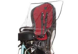 Abdeckung für Fahrradsitz, sunnybaby