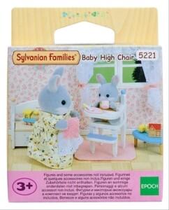 Sylvanian Families Babyhochstuhl