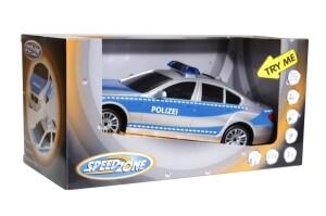 SZ Polizeifahrzeug L&S, 1:18