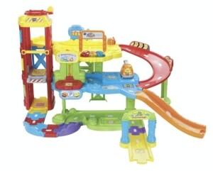 Vtech Tut Tut Baby Flitzer-Parkgarage