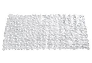 Wenko Wanneneinlage transparent 71x36cm